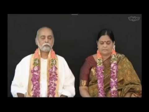 Sri Amma Bhagavan Darshan - March 7th 2015 Special Webcast video