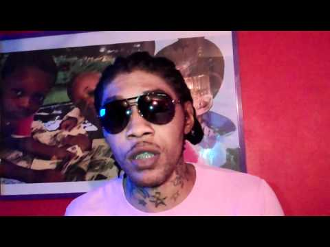 Vybz Kartel Speaks His Mind Vol 4 (HIV & COCAINE) JULY 2011