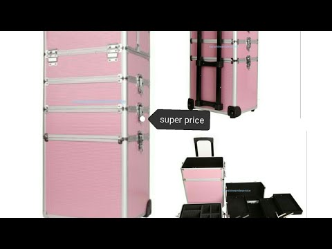 Cosmetic , nail trolley 5 in 1 for excellent price