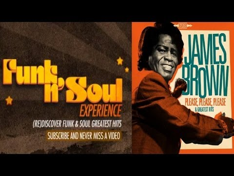 James Brown - Greatest Hits