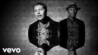 Pharrell Video - Cris Cab - Liar Liar