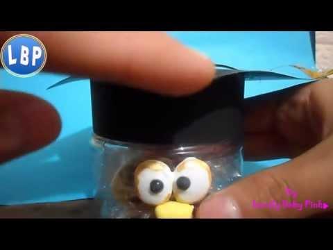 Dulcero Recuerdos Adornos de graduacion Manualidades Faciles