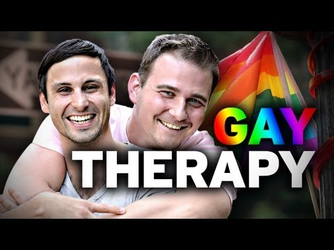 Ban on Gay Conversion Therapy Signed by Chris Christie