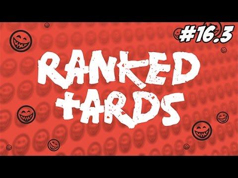 Ooooh c'est passé ! C'est passé ! ...  Ranked Team Tard  S02 #16.3