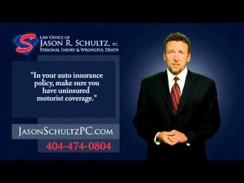 Auto Accident Attorney In Peachtree City Says Make Sure You