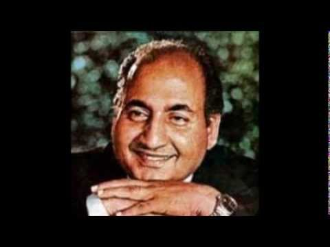 Teri Galiyon Mein Na - Tribute to Rafi