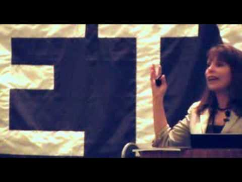 WorldFuture 2008: Maddy Dychtwald (Part 2)