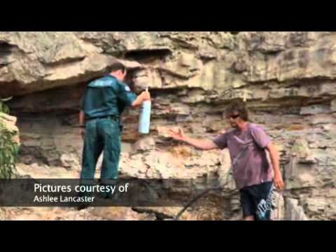 CallOut 26 - Geraldton Cliff Rescue
