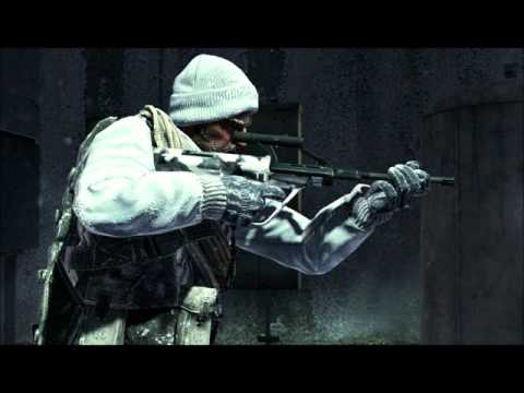 CALL OF DUTY RAP SONG - BLACK OPS (DEUTSCH) made by Punchlinerz