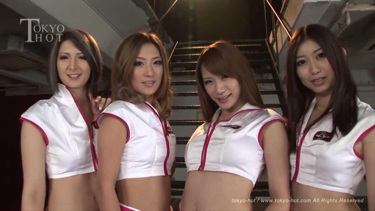 Tokyo Hot n0809 2012 HD - YouTube