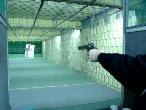 Tiros revolver 38 6