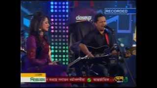 bangla song BALIKA live by PRITOM AHMED