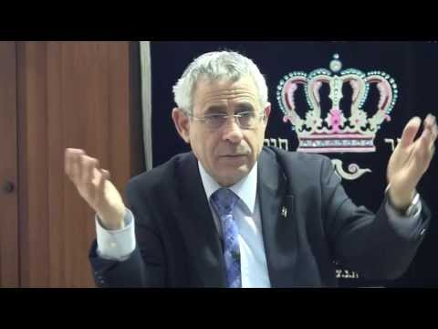 Arab-expert Israeli spills secrets of the Arab royals. Mordechai Kedar, Al-Jazeera spoiler (Pt 3)