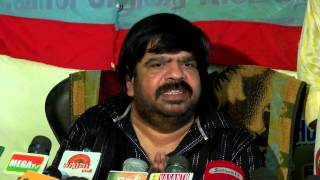 T.Rajender Advising Karunanidhi, Vijaykanth and Praising Modi & Jayalalitha Must Watch- Redpix 24x7