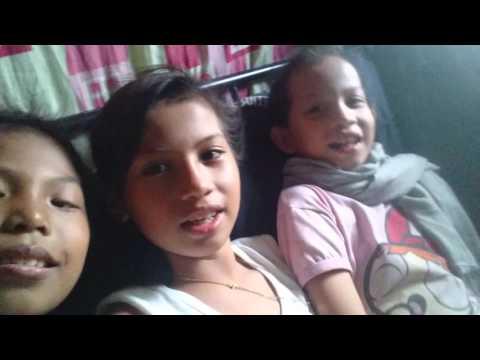 Magic Rude 3 girls