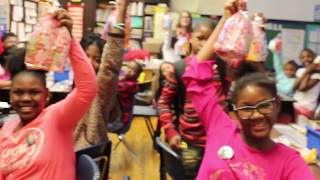 #GrowTogether Series: Cradles to Crayons and Henderson Elementary School