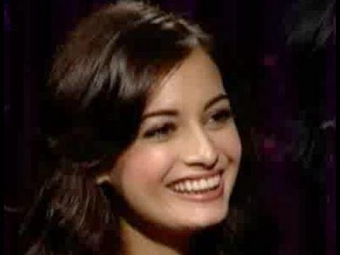 Dia Mirza: I wouldn't mind kissing Angelina Jolie - Exclusive Interview