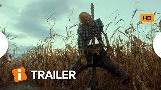 Histórias Assustadoras Para Contar no Escuro | Trailer 2 Legendado