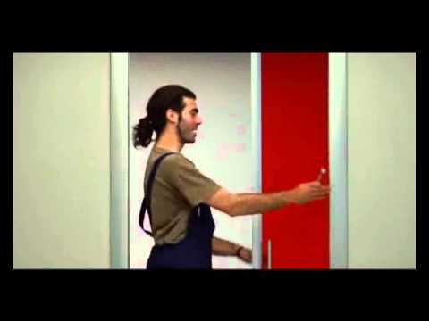 Ferreter a irisarri puertas correderas krona youtube - Puertas correderas krona ...