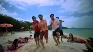 Jawani-phir-ni-ani pakistani movie trailer 2015