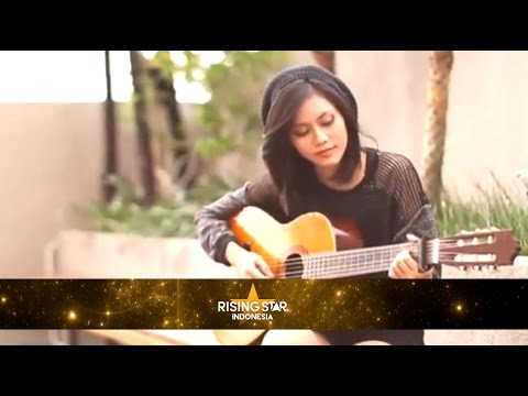 Cecilia Anne can't Hold Us  Macklemore & Ryan Lewis - Rising Star Indonesia Eps Live Audition 3 video