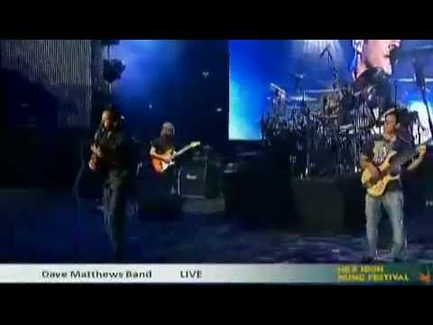 Dave Matthews Band- #41- Mile High Music Festival 2008