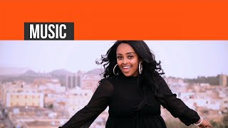 LYE.tv - Salina Tsegay - Melasi Lbi | መላሲ ልቢ - New Eritrean Music 2017