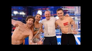 Turmspringen 2014 - Highlights - TV total Turmspringen