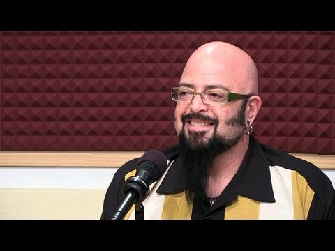 Steve dale jackson galaxy from animal planet on cat for Jackson galaxy