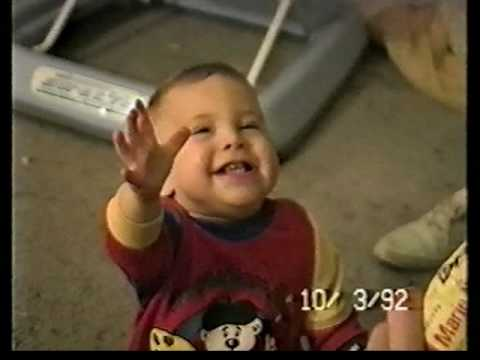 VHS transfer service - Nicky,  Handprints on the Wall - Kenny Rogers www.allondvd.com