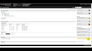 Third Generation imageRUNNER ADVANCE  How to Video - MY ADVANCE Synchronization Settings