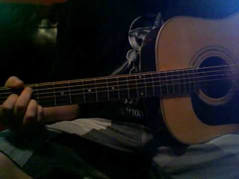Amateur Guitar 6