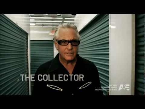 A & E: Storage Wars Introduction