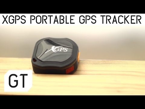 Portable GPS Tracking Device Reviewed!
