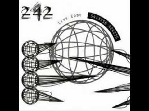 Front 242 - Skin
