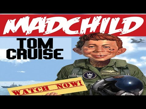 Madchild - Tom Cruise (Official Music Video)