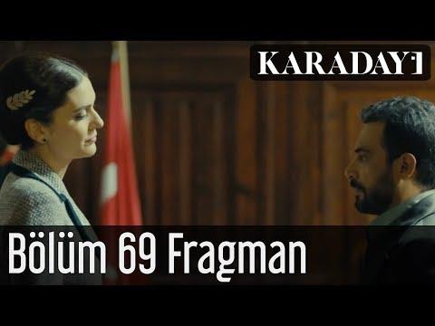 Karadayı 69.Bölüm Fragman