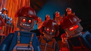 'The LEGO® Movie' Trailer 2