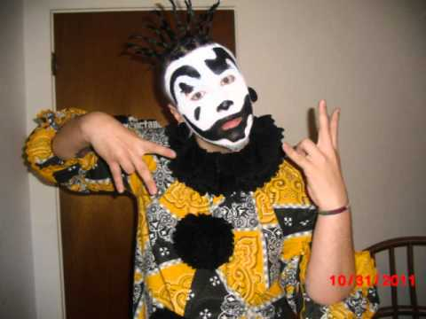 Vanilla Ice - Insane Killas (featuring Insane Clown Po