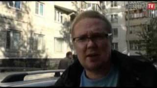 Большой тест-драйв (видеоверсия): Lada Priora часть 1