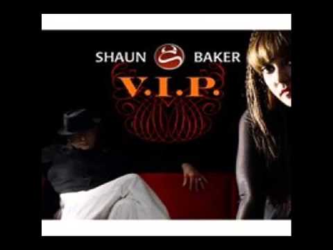 Shaun Baker feat Maloy - VIP