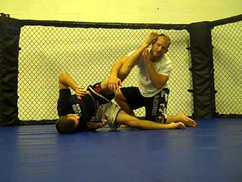 Patriot Grappling Systems passing guard (Wrestler Pass) Image 1