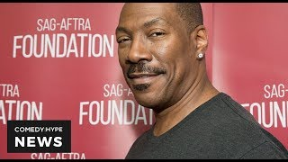Eddie Murphy Should NOT Call 'RAW' Ignorant - CH News