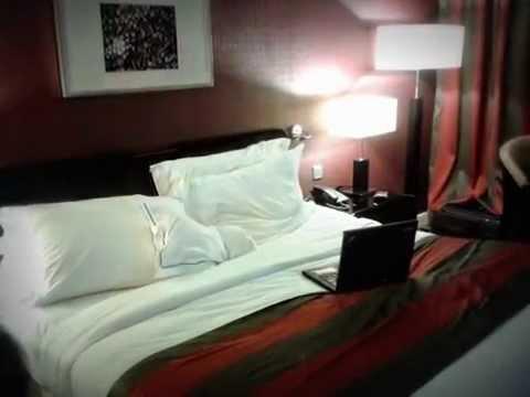 Hotel Vistana Buket Jambul Penang Malaysia