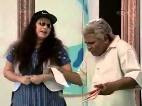 Gammat Jammat Marathi Natak video