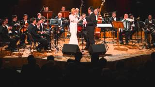Jasna Djokic - Vratice se rode LIVE at Novi Sad 02.12.2014.