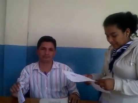 ENTREVISTA A LOS DOCENTES DE LA UNIDAD EDUCATIVA 10 DE AGOSTO (VINCES)