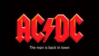 Watch AC DC Tnt video