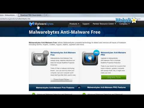 Malware Information - Fix Your Slow PC
