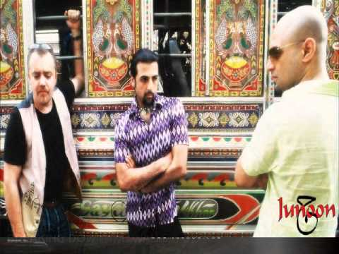 Junoon-Ghoom Tana Feat. Ali Azmat With Ali Noor HQ